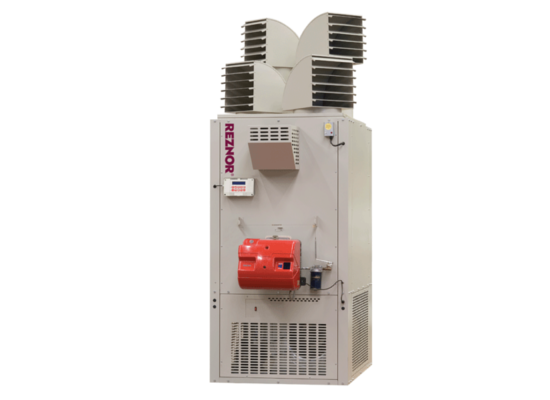 Enviropak Heat Recovery - Heat Recovery Module for Enviropak Units from leading Heating & Vent Unit Supplier, Euro Gas