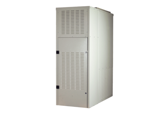 External Cabinet Heaters from Ireland's leading industrial heating systems supplier, Euro Gas