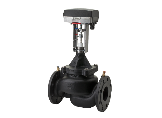 Frese Optima Compact DN50-DN150 from Ireland's leading HVAC specialists, Euro Gas