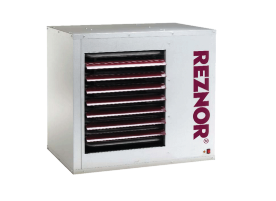 Reznor LCSA Gas Fired Heater from Ireland's leading HVAC supplier, Euro Gas