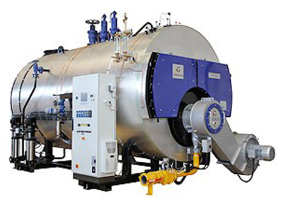Thermax Steam Boiler Ireland | Comprehensive range of Steam Boilers from Euro Gas