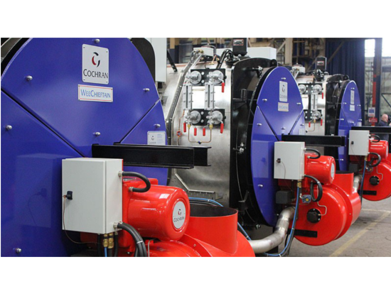 Steam Biomass Ireland | Comprehensive range of Biomass & Steam Boilers from Euro Gas