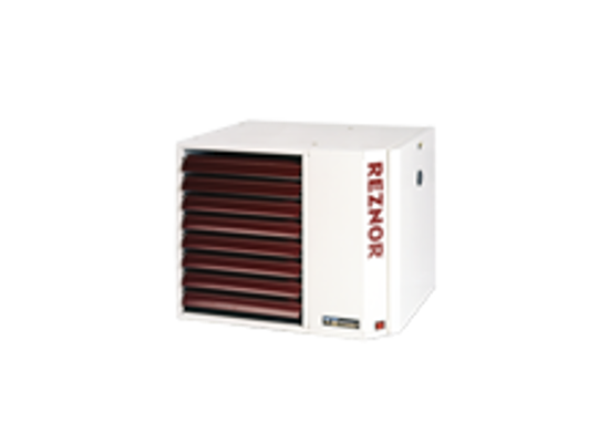 Reznor UDSA High Efficiency Condensive Unit Heaters from Euro Gas