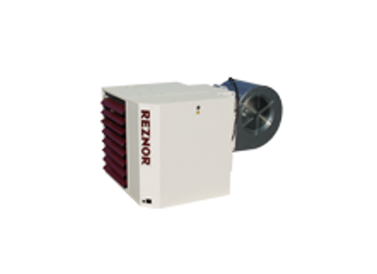 Reznor UDSB High Efficiency Condensing Air Heating Units from Euro Gas