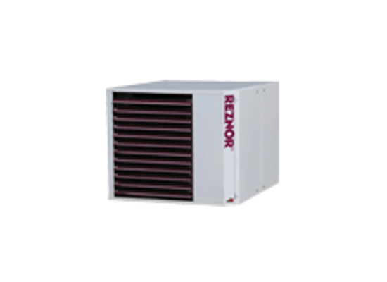 Reznor USEA High Efficiency Condensing Unit Heaters from Ireland's leading HVAC supplier, Euro Gas