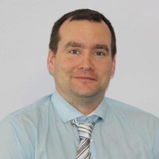 Brendan Barnes   Technical Sales Representative, Euro Gas Ltd.