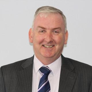 Denis O'Keeffe | Sales Director, Pak Plant, Euro Gas Ltd.