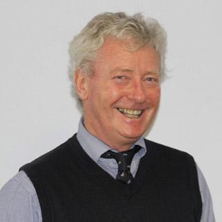 Des Prendergast   Technical Sales Representative, Euro Gas Ltd.