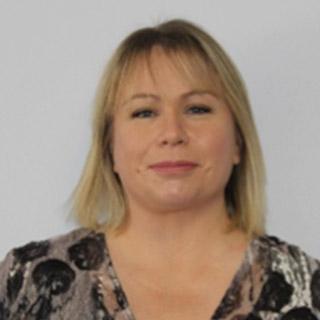 Maria O'Connor   Accounts Assistant, Euro Gas Ltd.