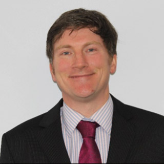 Tony Cullen | Logistics Manager, Euro Gas Ltd.