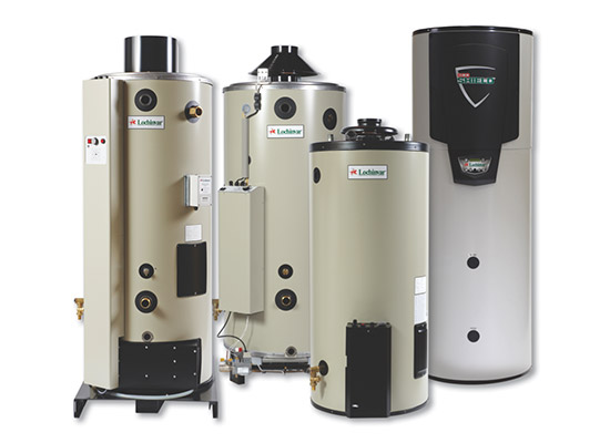 Lochinvar Knight Water Heating Systems from Ireland's leading water heating boiler supplier, Euro Gas