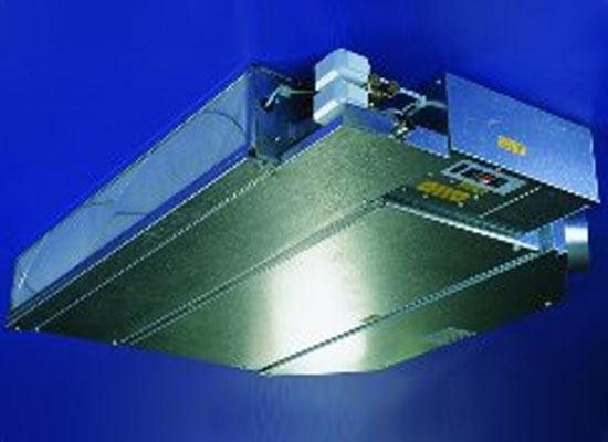 Fan Coils - Dunham Bush Cougar now available from Ireland's leading Fan Coils supplier, Euro Gas