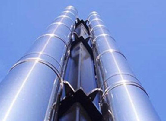 Flues Ireland | Comprehensive range of flue gas exhaust systems from Euro Gas