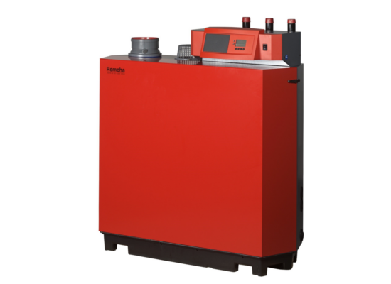 Commercial Condensing Boiler | Remeha Gas 210 Eco Pro Commercial Boiler from Leading HVAC Supplier Euro Gas
