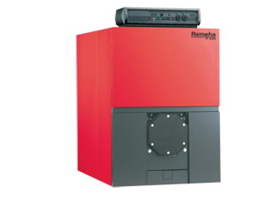 Cast Iron Boilers | Remeha P Series Cast Iron Boilers now available ...