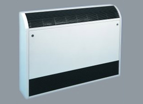 Fan Convectors from Ireland's leading supplier of Radiators & Door Curtains, Euro Gas