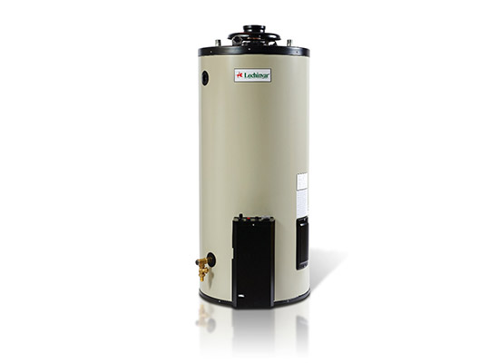 Lochinvar Knight Water Heating System from Ireland's leading water heating boiler supplier, Euro Gas