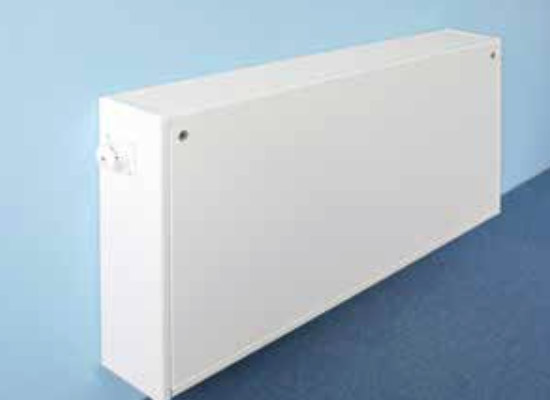LST Radiators from Ireland's leading Heating Systems specialists, Euro Gas