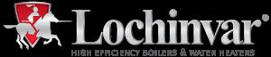 Lochinvar Master Logo