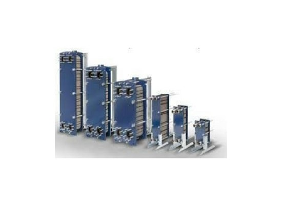 Heat Exchangers Ireland | Cipriani Heat Exchangers now available from Euro Gas