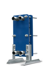 Cipriani Plate Heat Exchangers now available from Ireland's leading heating specialists, Euro Gas Ltd.