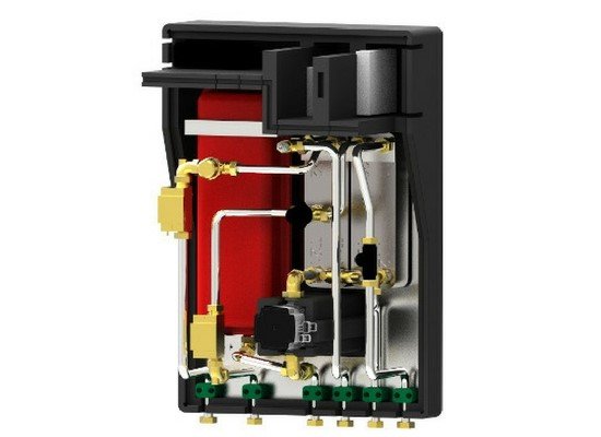 Water Heating System - Fortes AquaHeat Heat Interface unit now available from Euro Gas