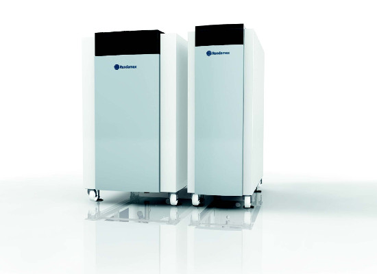RENDAMAX R600 EVO Condensing Boilers - Now Available from Euro Gas