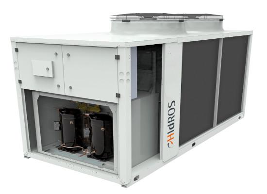 Heat Pumps Ireland | Air source heat pumps