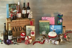 Enter to win AVOCA hamper in our Christmas competition