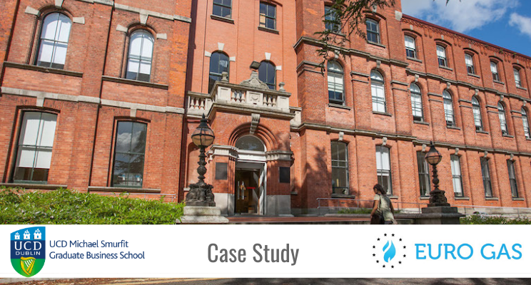 UCD Smurfit School of Business Case Study