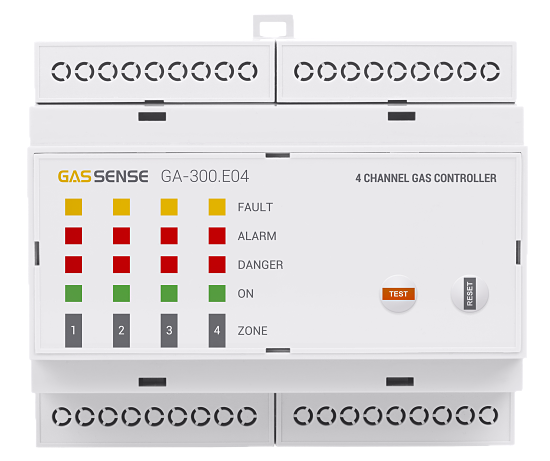 Gas Sense | Gas Detection Ireland