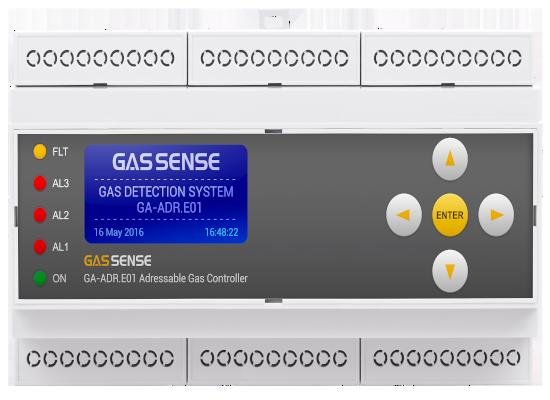 Gas Sense | Gas Detection Ireland