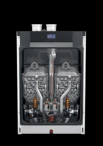Rendamax Elco r0000 Commercial Condensing Gas Boiler